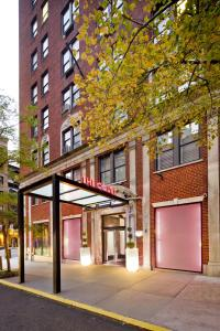 Hotel The Court – A St. Giles Premier Hotel, Nueva York