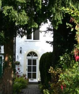Sunshine Cottage in Newbold Verdon, Leicestershire, England
