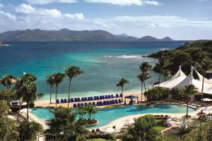 Photo of The Ritz Carlton, St. Thomas