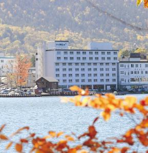 Photo of Hotel Gozensui