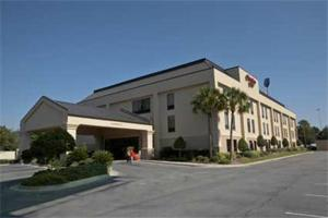 Hampton Inn Valdosta/Lake Park Area, Hotels  Lake Park - big - 11