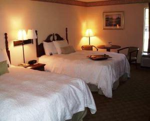 Hampton Inn Valdosta/Lake Park Area, Hotels  Lake Park - big - 1