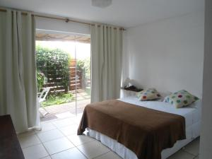 Double Room with Private Garden