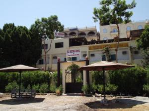 Photo of El Gezira Hotel