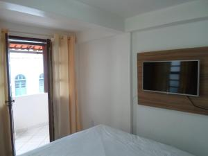 Luxury Double Room with Balcony