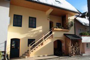 Photo of Apartments Bovec House