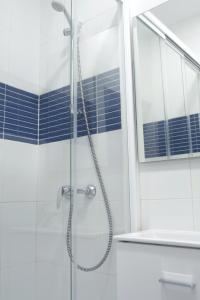 Double Room with Private Shower