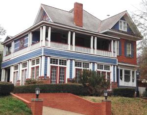 "Photo of 2439 Fairfield ""A Bed And Breakfast"""