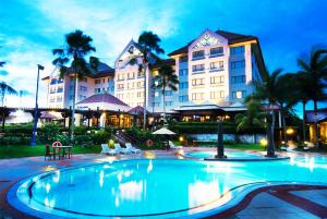 Photo of Le Grandeur Hotel Balikpapan