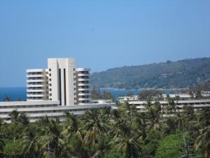 Luxury Ocean View Apartment Karon Beach