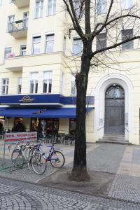 Dimora Pension Classic, Berlino