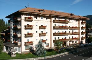 Apparthotel Germania - AbcAlberghi.com