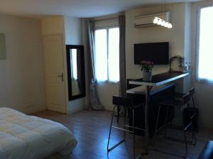 Photo of Home Rental Charment Studio Au Cœur De Cannes