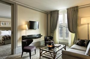 Junior Suite Premium with Spa Access