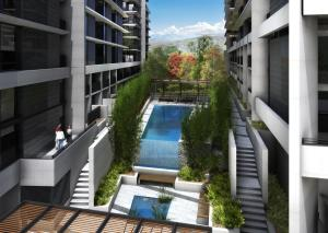 Photo of City Style Executive Apartments   Belconnen