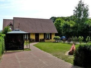 Holiday Home An den Linden