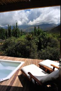 Luxury Queen with Plunge Pool