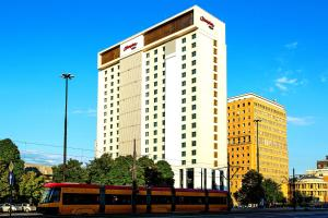 Hotel Hampton by Hilton Warsaw City Centre, Warsaw