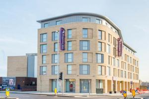 Premier Inn Cambridge City Centre