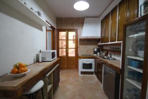 Casa a 100 metros de la playa, Holiday homes  Porto Cristo - big - 2