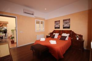 Casa a 100 metros de la playa, Holiday homes  Porto Cristo - big - 9