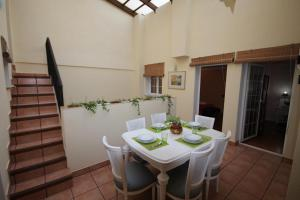 Casa a 100 metros de la playa, Holiday homes  Porto Cristo - big - 12