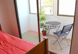 Superior Single Room with Double Bed