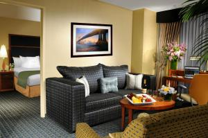 Premier Double Suite with two Double Beds