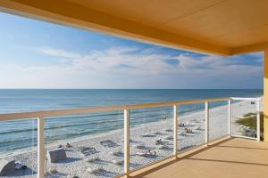 Premium Two-Bedroom Suite with Gulf View