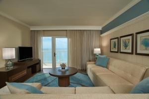 Two-Bedroom Suite - Gulf Front