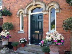 The Dower House Apartments in Lincoln, Lincolnshire, England