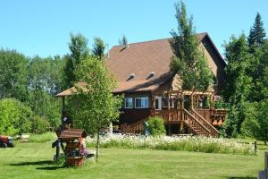 Photo of Evergreen Birch Lodge