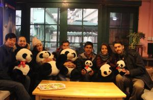 Photo of Chengdu Mrs Panda Hostel