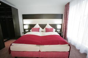 Hotel Demas City Munich