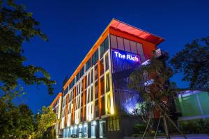 Photo of The Rich Hotel Ubonratchathani