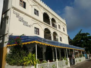 Photo of Lamu Palace Hotel