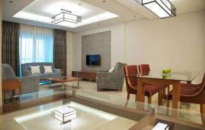 Photo of Millennium Executive Apartments Muscat