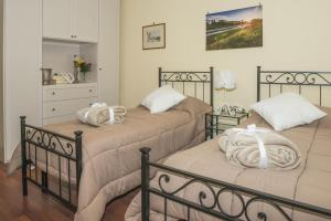 Bed and Breakfast B&B House family, Roma