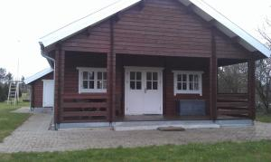 Photo of Hovborg Ferieby   Torpet 46