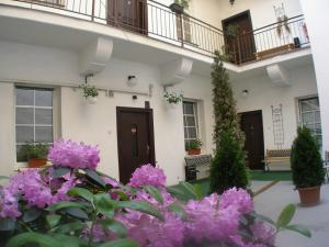 Aparthotel Davids: hotels Prague - Pensionhotel - Hotels