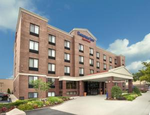 Photo of Fairfield Inn By Marriott New York La Guardia Airport/Astoria
