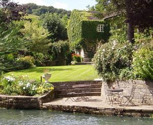 River Cottage Boutique B&B in Bakewell, Derbyshire, England