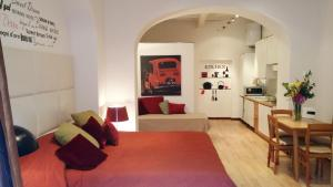 Ponte S'Angelo Apartment - abcRoma.com