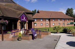 Premier Inn Christchurch East in Christchurch, Dorset, England
