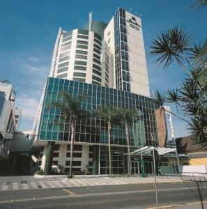 Bourbon Business Hotel Joinville