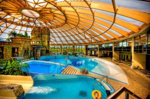 Aquaworld Resort budapešt