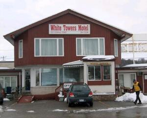 White Towers Motel