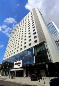 Hotel Hampton by Hilton Warsaw City Centre, Varsavia