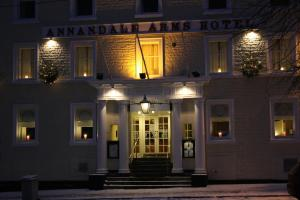 Photo of Annandale Arms Hotel
