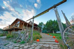 Photo of Boulder Mountain Guest Ranch